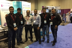 Graph Expo 2016 Moments