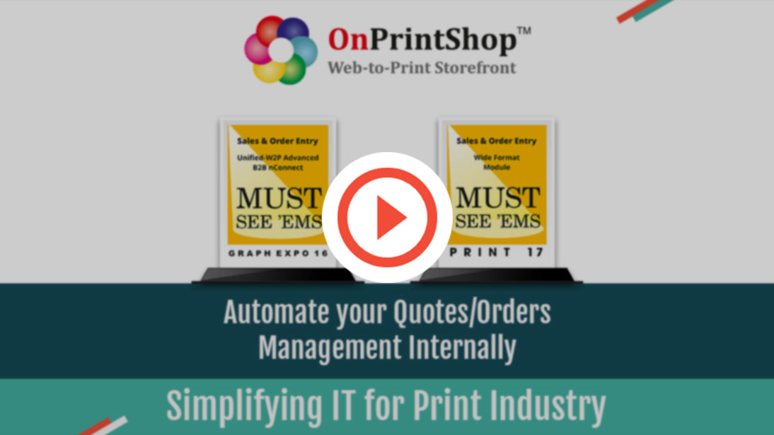 Automate Quote & Orders